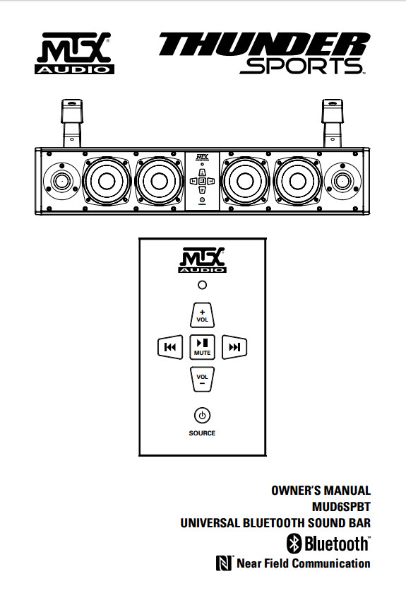 MTX-User-Manual